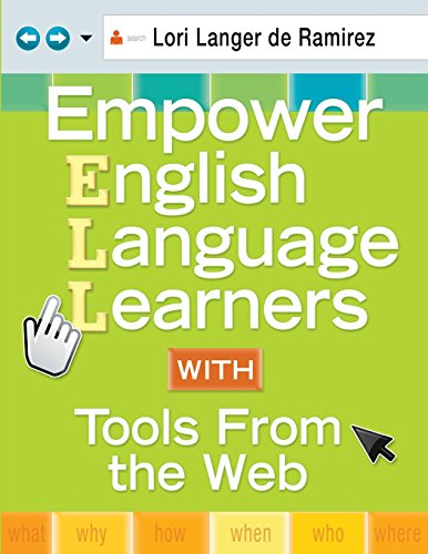 9781412972437: Empower English Language Learners With Tools From the Web