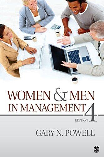 9781412972840: Women and Men in Management