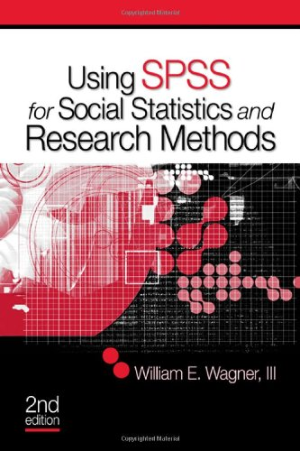 9781412973335: Using SPSS for Social Statistics and Research Methods