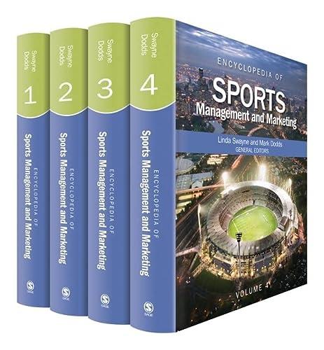 Encyclopedia of Sports Management and Marketing (Hardback)