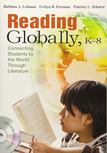 9781412973922: Reading Globally, K–8: Connecting Students to the World Through Literature