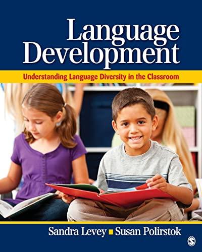 9781412974073: Language Development: Understanding Language Diversity in the Classroom