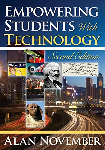 9781412974257: Empowering Students With Technology