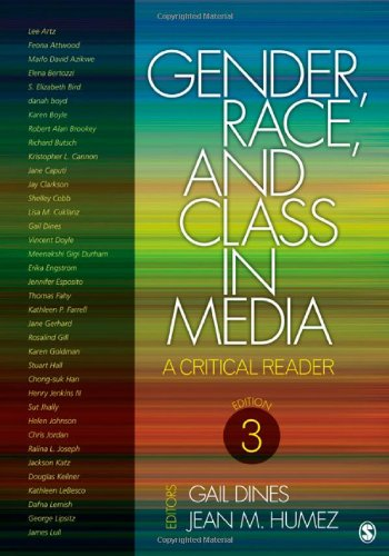 9781412974417: Gender, Race, and Class in Media: A Critical Reader