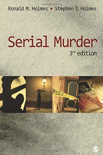 9781412974424: Serial Murder: Third Edition