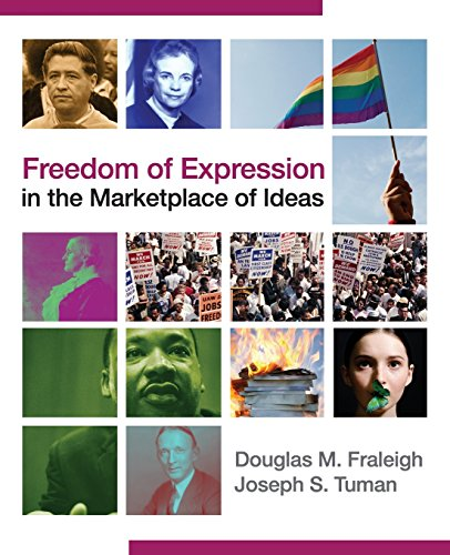 9781412974677: Freedom of Expression in the Marketplace of Ideas