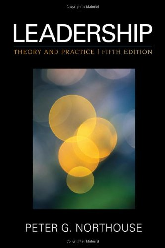 9781412974882: Leadership: Theory and Practice