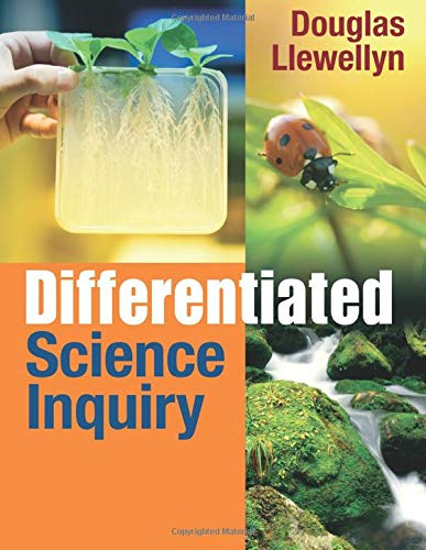 Differentiated Science Inquiry: Douglas J. Llewellyn