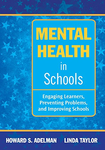 Mental Health in Schools: Engaging Learners, Preventing: Janice L. Delucia-waack