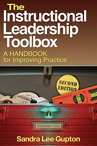 9781412975391: The Instructional Leadership Toolbox: A Handbook for Improving Practice
