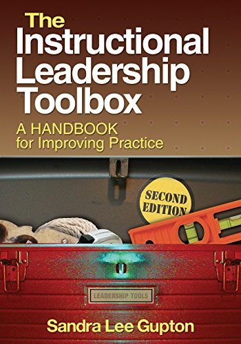 9781412975407: The Instructional Leadership Toolbox: A Handbook for Improving Practice