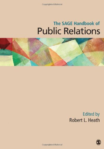 9781412977814: The SAGE Handbook of Public Relations