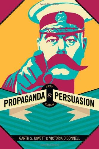 9781412977821: Propaganda & Persuasion