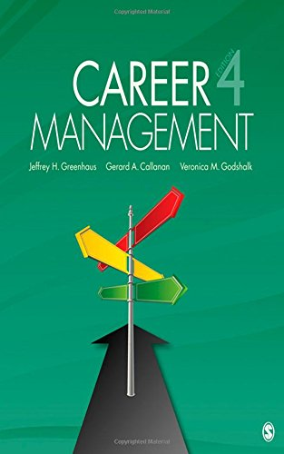 9781412978262: Career Management
