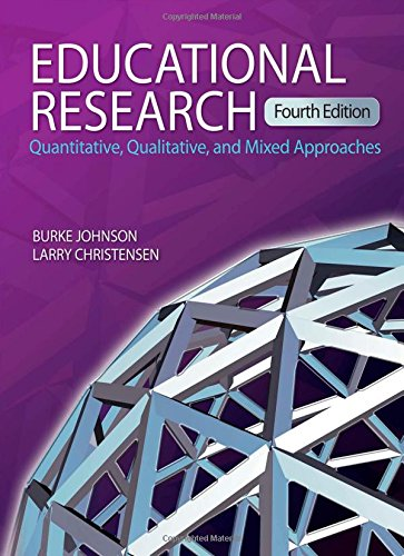 9781412978286: Educational Research: Quantitative, Qualitative, and Mixed Approaches