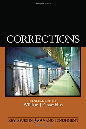 Corrections (Key Issues In Crime And Punishment) 4