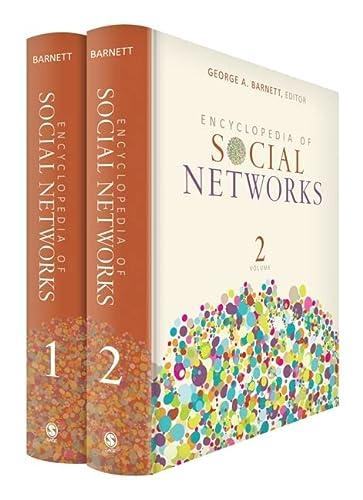 Encyclopedia of Social Networks (Hardback)