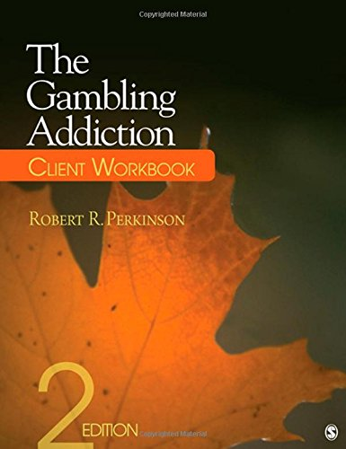 9781412979207: The Gambling Addiction Client Workbook
