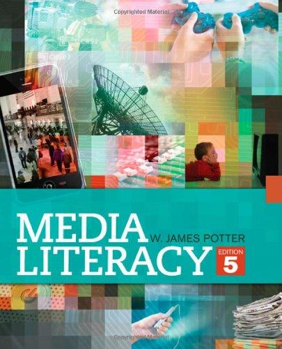9781412979450: Media Literacy