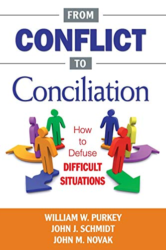 9781412979863: From Conflict to Conciliation: How to Defuse Difficult Situations
