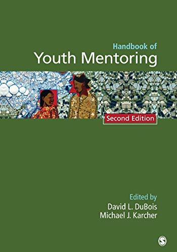 9781412980142: Handbook of Youth Mentoring (The SAGE Program on Applied Developmental Science)