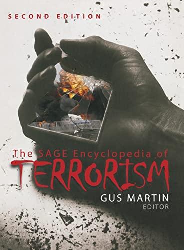 9781412980166: The Sage Encyclopedia of Terrorism