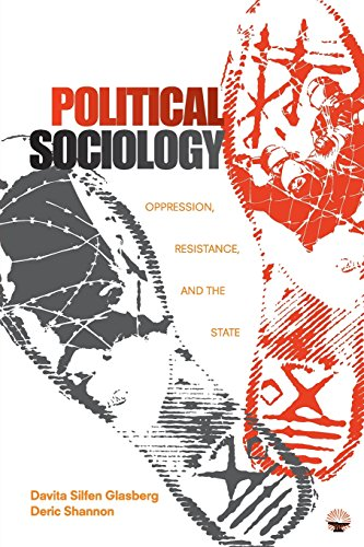 9781412980401: Political Sociology: Oppression, Resistance, and the State