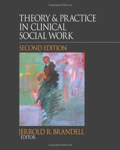 9781412981385: Theory & Practice in Clinical Social Work