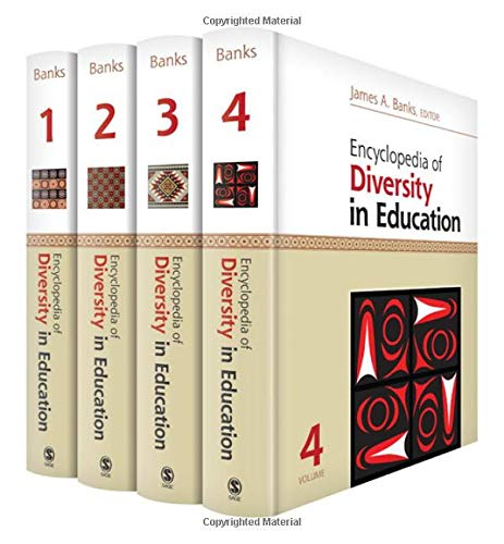 9781412981521: Encyclopedia of Diversity in Education (Sage Reference Publication)