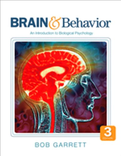 9781412981682: Brain & Behavior: An Introduction to Biological Psychology