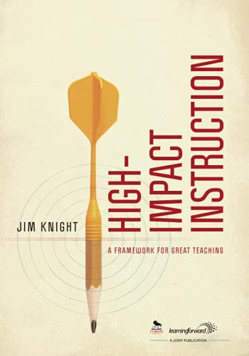 9781412981774: High-Impact Instruction: A Framework for Great Teaching