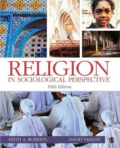 9781412982986: Religion in Sociological Perspective
