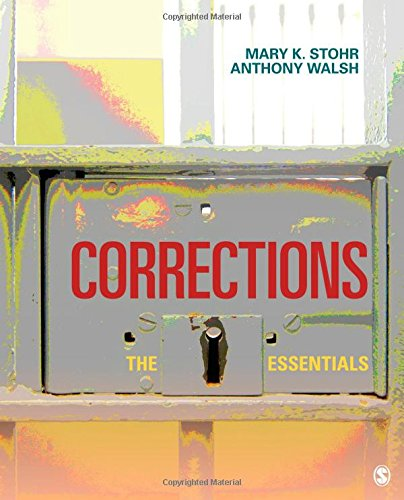 9781412986991: Corrections: The Essentials