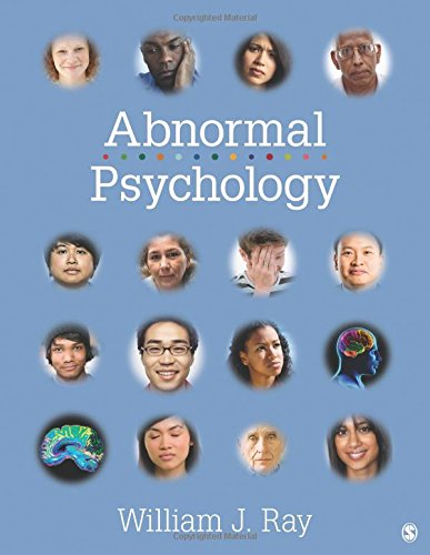 9781412988124: Abnormal Psychology: Neuroscience Perspectives on Human Behavior and Experience