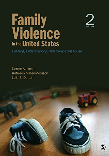 Family Violence in the United States: Defining,: Hines, Denise A.,