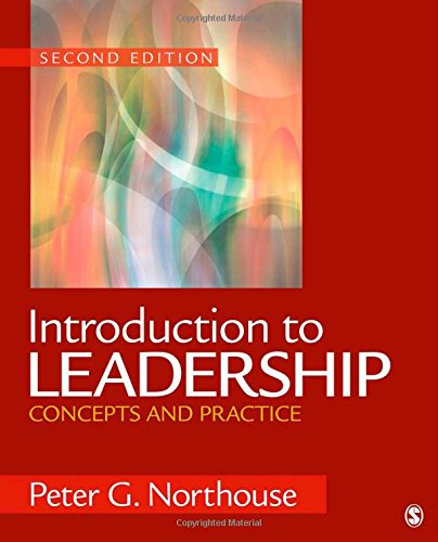 9781412989527: Introduction to Leadership: Concepts and Practice