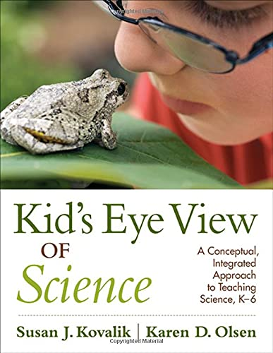 Kid?s Eye View of Science: A Conceptual,