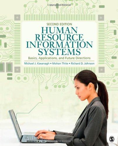 9781412991667: Human Resource Information Systems: Basics, Applications, and Future Directions