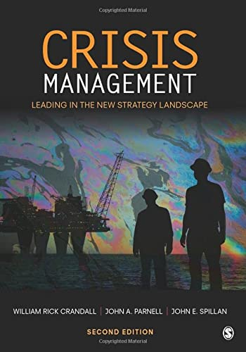 9781412991681: Crisis Management: Leading in the New Strategy Landscape