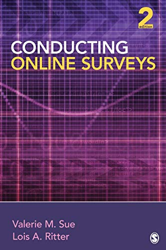 9781412992251: Conducting Online Surveys