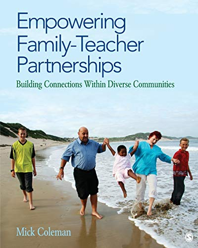 9781412992329: Empowering Family-Teacher Partnerships: Building Connections Within Diverse Communities