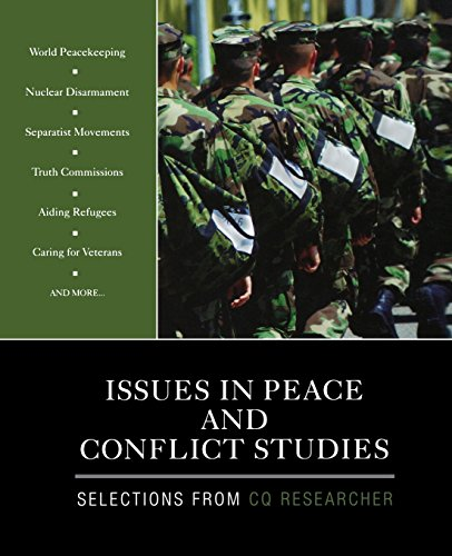 Issues in Peace and Conflict Studies: Selections: Sage Publications Inc.