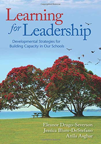 9781412994408: Learning for Leadership: Developmental Strategies for Building Capacity in Our Schools