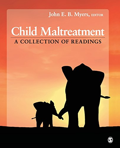 9781412995061: Child Maltreatment: A Collection of Readings