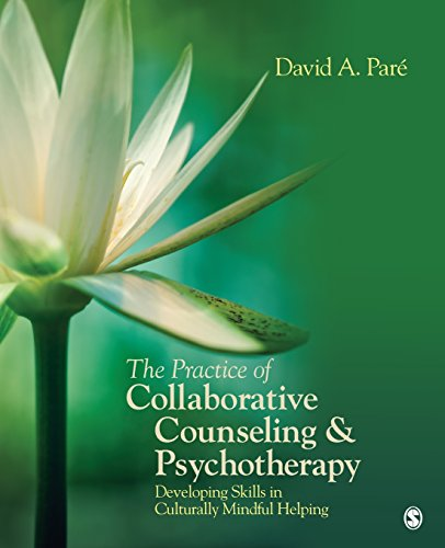 9781412995092: The Practice of Collaborative Counseling and Psychotherapy: Developing Skills in Culturally Mindful Helping