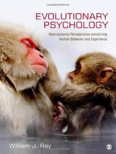 9781412995894: Evolutionary Psychology: Neuroscience Perspectives concerning Human Behavior and Experience