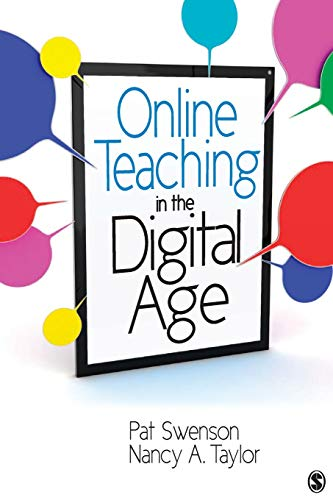 9781412996198: Online Teaching in the Digital Age