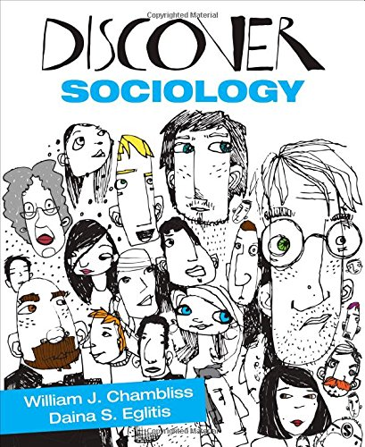 9781412996204: Discover Sociology