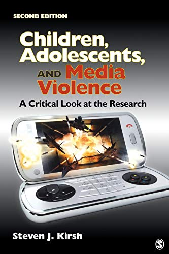 9781412996426: Children, Adolescents, and Media Violence: A Critical Look at the Research