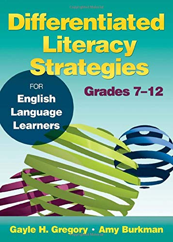 Differentiated Literacy Strategies for English Language Learners